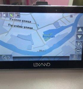 Lexand st 7100 hd