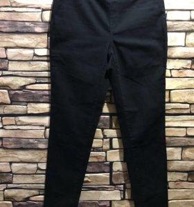 Новые брюки хлопок 46-48 р