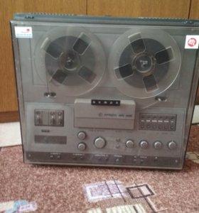 Катушечный магнитофон АСТРА МК-111С