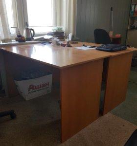 Столы в офис