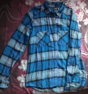 Рубашка Sinsay размер 42