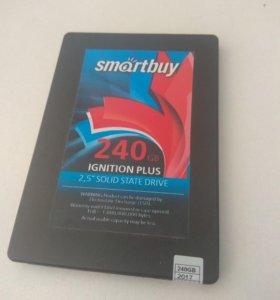 SSD Smartbuy 240 GB