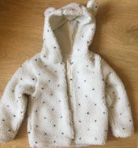 кофта,куртка для девочки