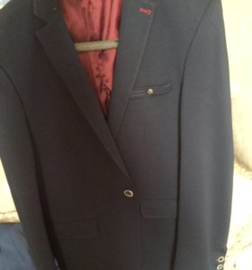Пиджак мужской XL