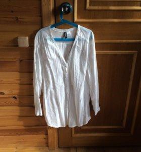 Блуза, новая. H&M