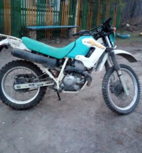 Кросовик 250куб 1997года