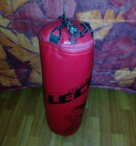 Детский боксёрский мешок
