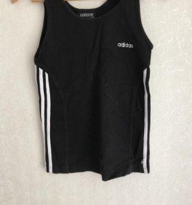 Adidas костюм для тенниса-Оригинал
