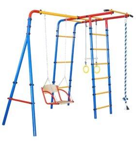 Детский спортивный комплекс для дачи