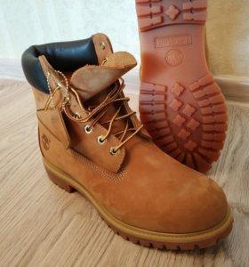 Оригинальные ботинки Timberland