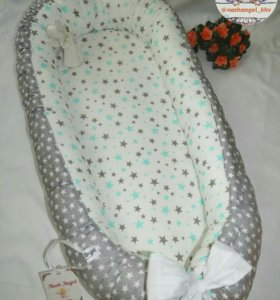 Какон-гнездышко для малыша