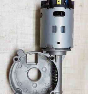 Микромотор для кофемашины