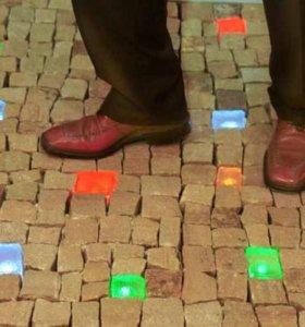 Подсветка для тротуарной плитки – Vodalux