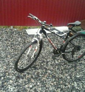 Велосипед BULS