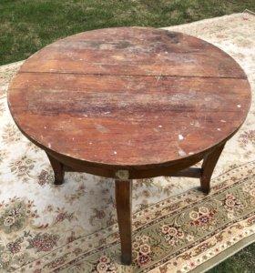 Стол для реставрации.