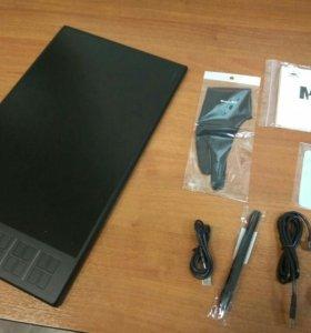 планшет графический HUION WH1409