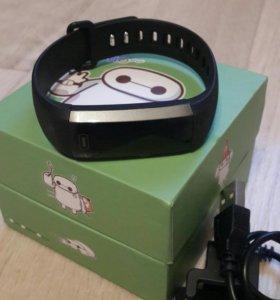 Смарт часы alangduo M2 Pro