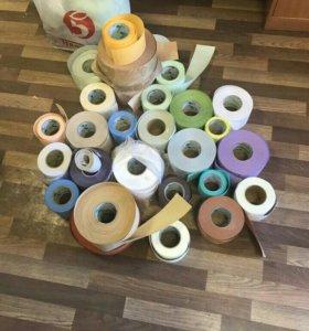 Рулоны ткани для вертикальных жалюзи