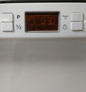 Срочно!!! Посудомоечная машина БЕКО
