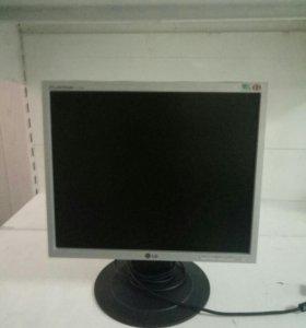 Монитор 17 дюймов LG L1750U