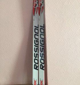 Лыжи ROSSINGOL