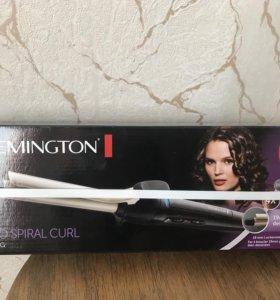Щипцы электрические для волос remington