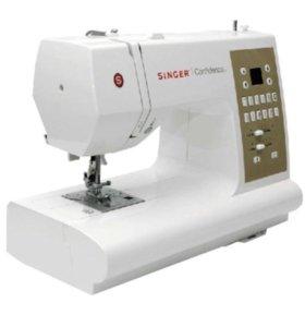 Singer 7469 швейная машинка