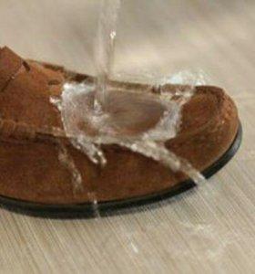 Антидождь для обуви