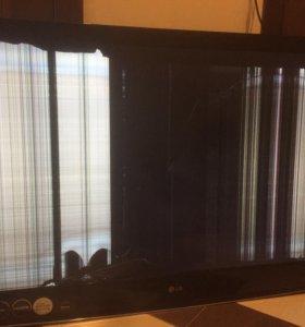 Телевизор LG 47 диагональ 47*