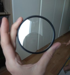 Фильтр Sunpak UV 77mm для canon