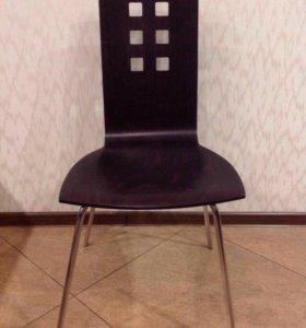 Деревянный стул производство Италия