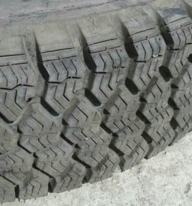Колесо для японского грузовика 1шт.