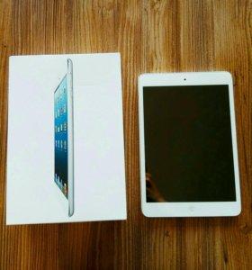Apple iPad mini Wifi 16gb white (md531ll/a)