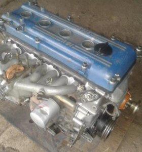 двигатель 406