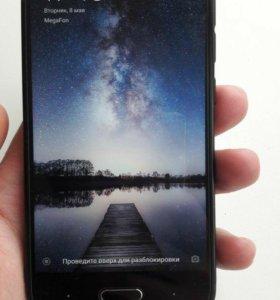 Продам телефон Xiaomi Mi 5 64 г black