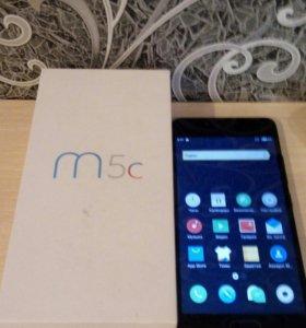 Смартфон Meizu 5с