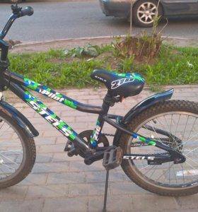 Велосипед подростковый stels Pilot 210