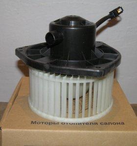 Мотор печки Suzuki Grand Vitara