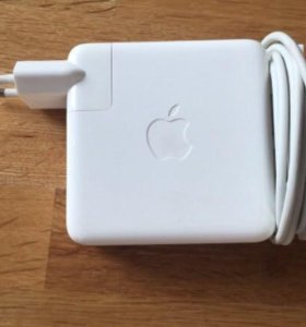 Адаптер питания и кабель для Мас