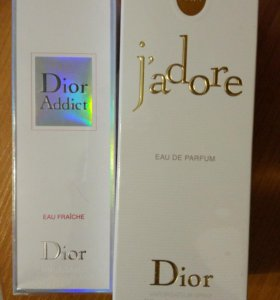 Dior Jadore, Addict Fraiche 50ml оригинал