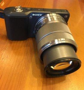 Фотоаппарат Sony NEX-3