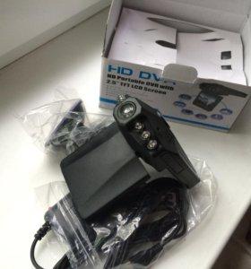 Новый видеорегистратор 3в1 hdsmart