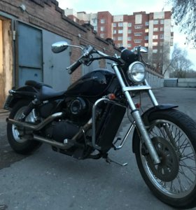 Мотоцикл Suzuki Desperado 400