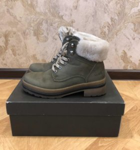 Зимние ботинки GUT размер 37