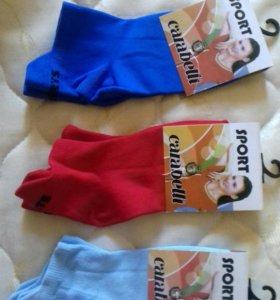 Спортивные носки Carabelli