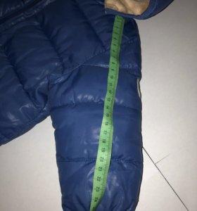Куртка детская « Chicco»