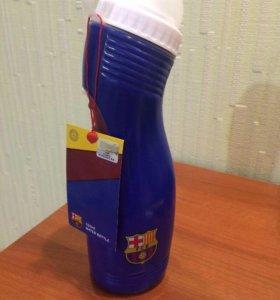 Бутылочка под воду Барселона