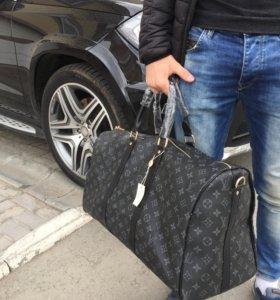Новая дорожная Сумка Louis Vuitton арт.023