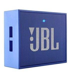 Колонка JBL GO