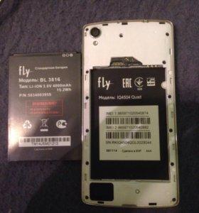 Fly IQ4504Quad